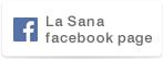 【La Sana】facebook page
