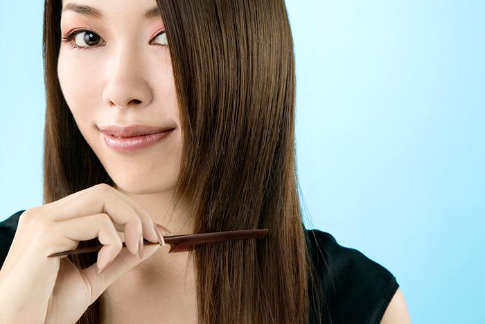 毎日のブラッシングを見直して髪を美しく保とう